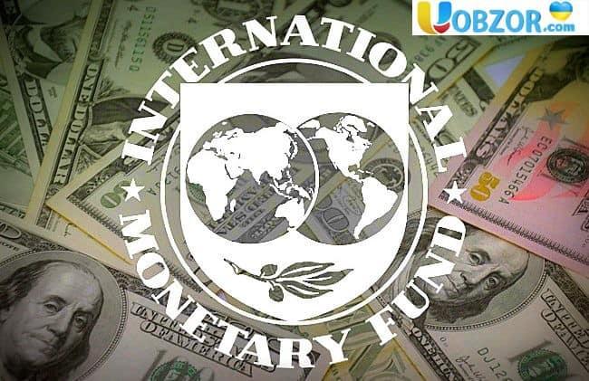 МВФ затвердить транш для України 18 грудня