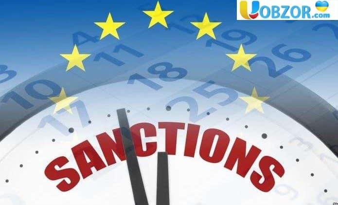 Санкції проти Росії продовжено ще на півроку