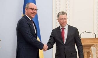 Військова допомога Україні. В США розглянуть виділення $125 млн.