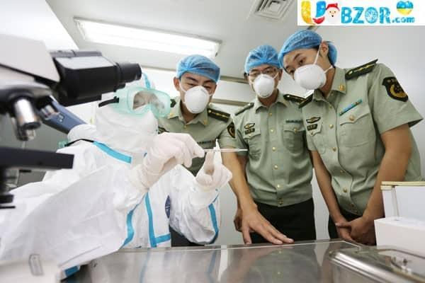 Схожий на Ебола: В Китаї виявлено новий смертельний вірус