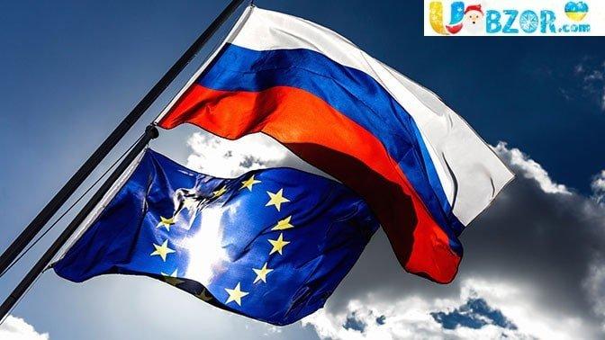 ЄС закликає РФ негайно звільнити українських політв'язнів і військовополонених