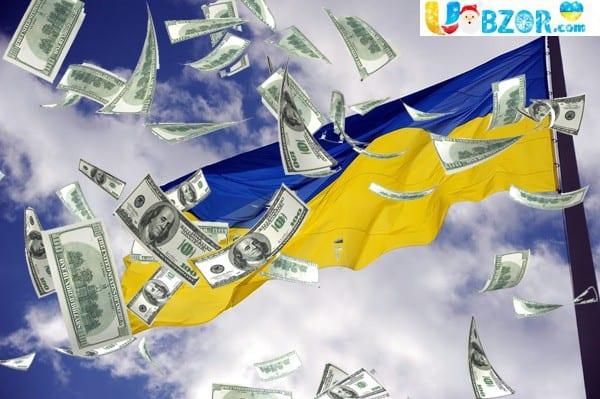 Україна може отримати від МВФ ще два транші до кінця 2019 року