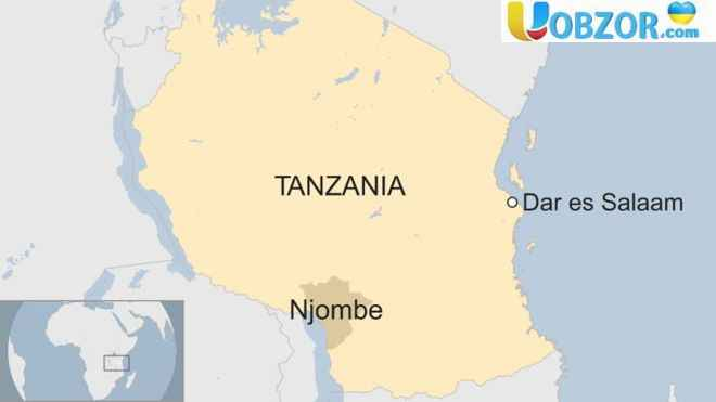 У Танзанії заради частин тіла ВБИЛИ шістьох ДІТЕЙ