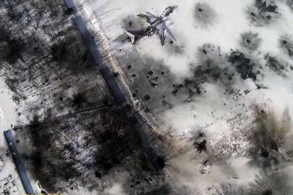 """20 січня в Україні згадують загиблих """"кіборгів"""" у Донецькому аеропорту"""