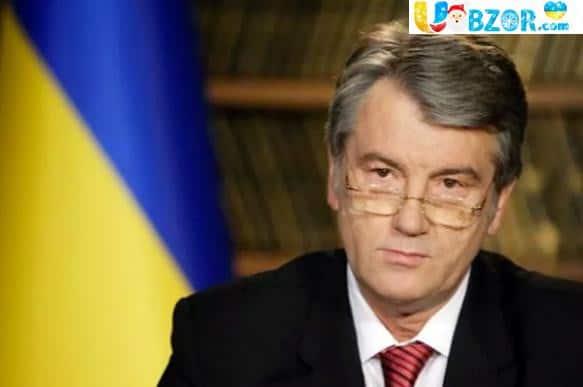 Тимошенко заважала отриманню автокефалії Української церкви. - Ющенко