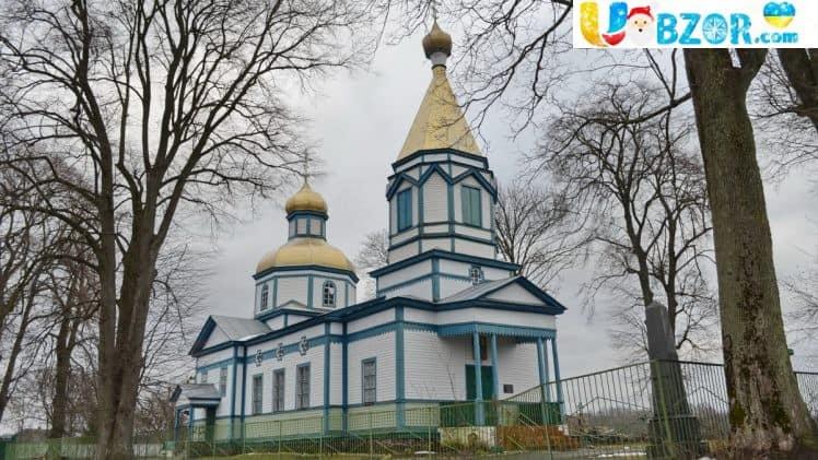 В Житомирській області перша церква УПЦ МП перейшла в ПЦУ