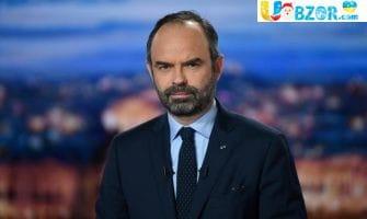 """""""Суд виніс більше тисячі вироків у справах """"жовтих жилетів"""", - прем'єр Франції"""