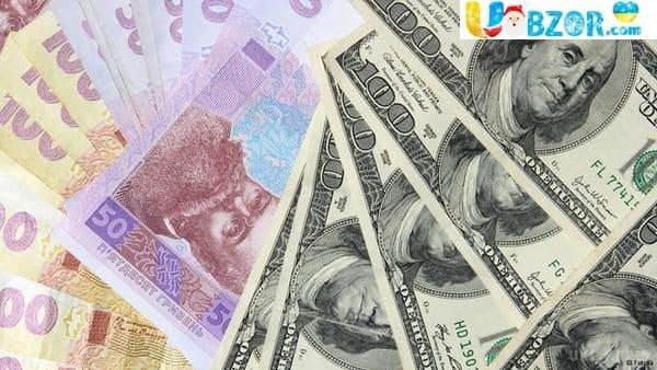 Долар в Україні має коштувати 9,68 грн. - The Economist