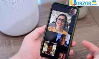 У FaceTime знайшли серйозний баг, що дозволяє прослуховувати користувачів