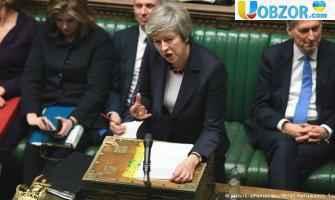 Мей закликала парламентаріїв проголосувати за угоду по Brexit