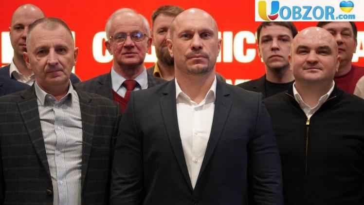 Іллю Ківу офіційно висунули кандидатом в президенти