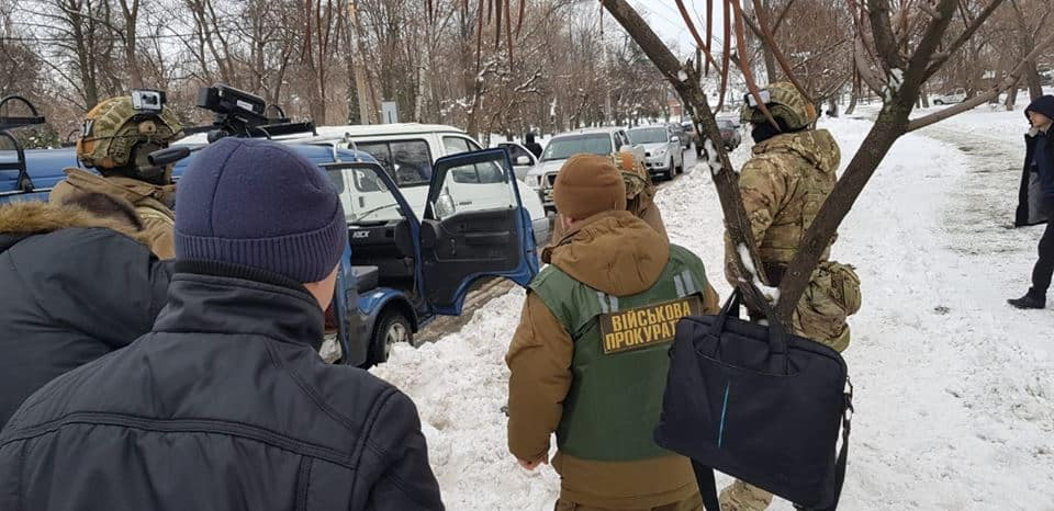 Готував теракти на виборах: СБУ затримала найманців ФСБ РФ