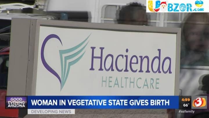 У США народила пацієнтка, яка 10 років перебувала в комі