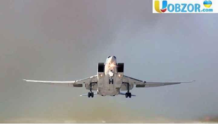 Крах Ту-22М3: загрози життю четвертому члену екіпажу немає