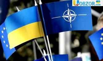 Набули чинності зміни до Конституції щодо курсу України в ЄС і НАТО