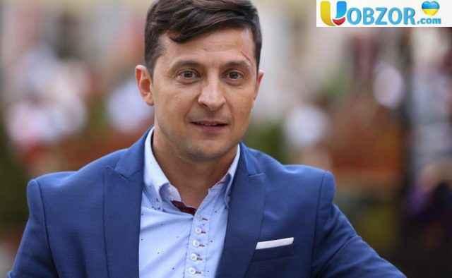 Зеленський запитав кого призначити прем'єром, головами СБУ і МВС