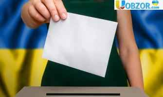 Стало відомо, скільки українців підуть проголосувати на виборах