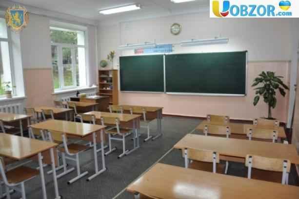У Львівській області через грип і кір на карантин пішли понад 200 шкіл