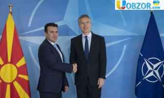В НАТО 6 лютого підпишуть протокол про приєднання Македонії до Альянсу