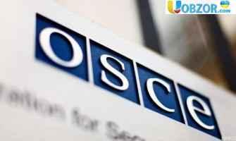 ОБСЄ не включили росіян до складу спостерігачів на виборах України