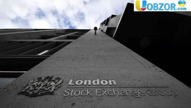 Лондонська біржа готується до всіх варіантів виходу Великобританії з ЄС