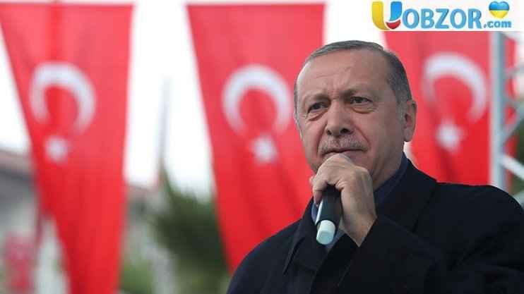 У Туреччині напередодні місцевих виборів почалася війна за виборця