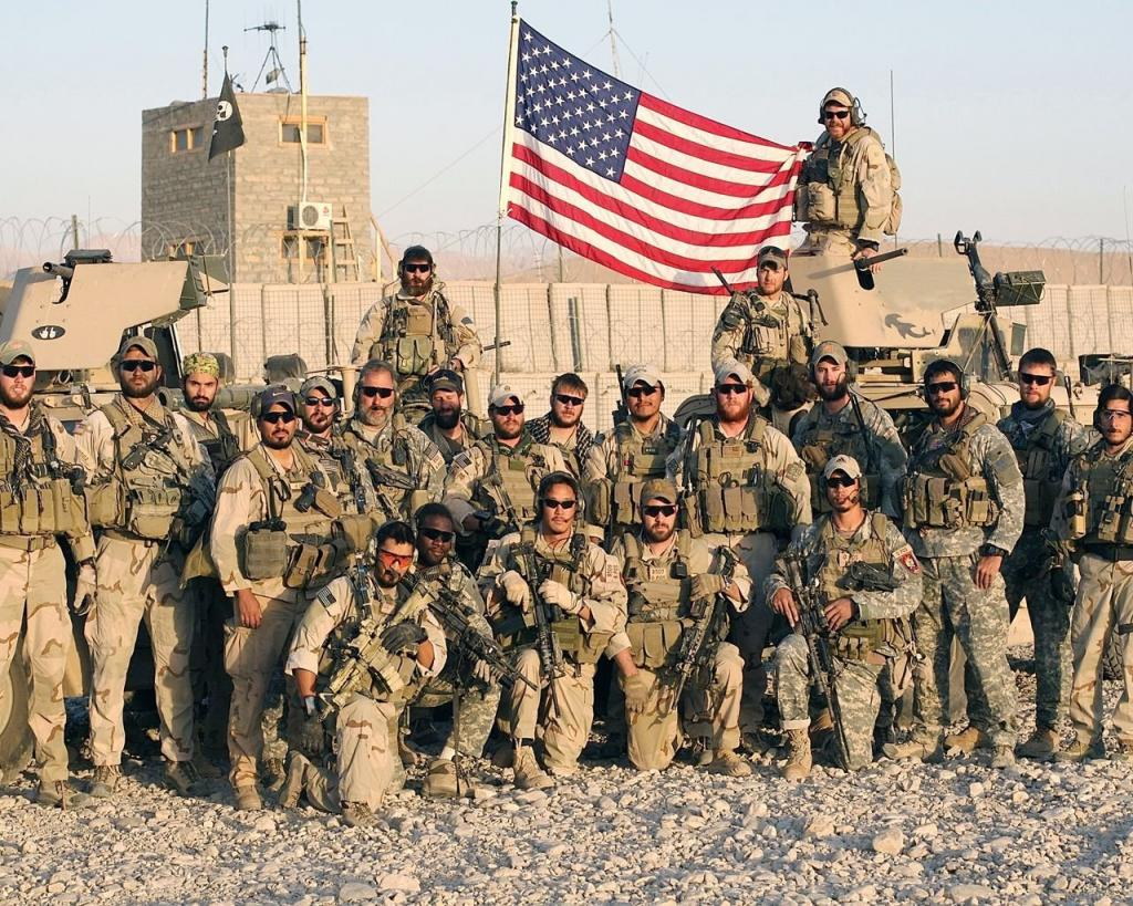США ВИВЕДУТЬ ВІЙСЬКА З СИРІЇ ЧЕРЕЗ ТЕРИТОРІЮ ІРАКУ
