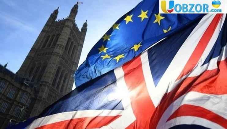 """Єврокомісія відзначила готовність країн Євросоюзу до """"жорсткого"""" Brexit"""