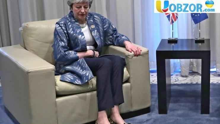 """""""Жорсткий"""" Brexit"""