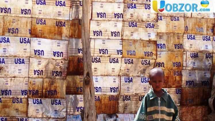 США відправить гуманітарну допомогу для Венесуели