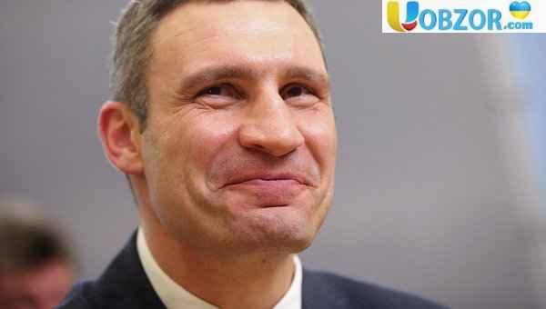 """Кличко знову осоромився: """"похвалився"""" зростанням смертності в лікарнях"""