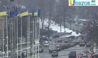 Глава ОБСЄ закликав Україну допустити спостерігачів на вибори
