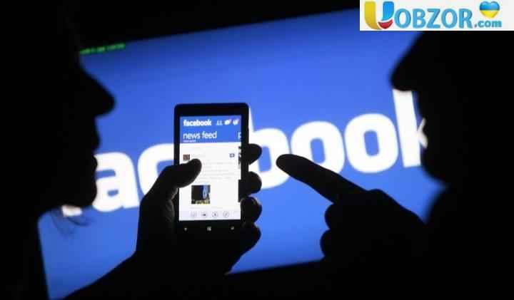 Facebook посилить політику розміщення передвиборної агітації в середині березня