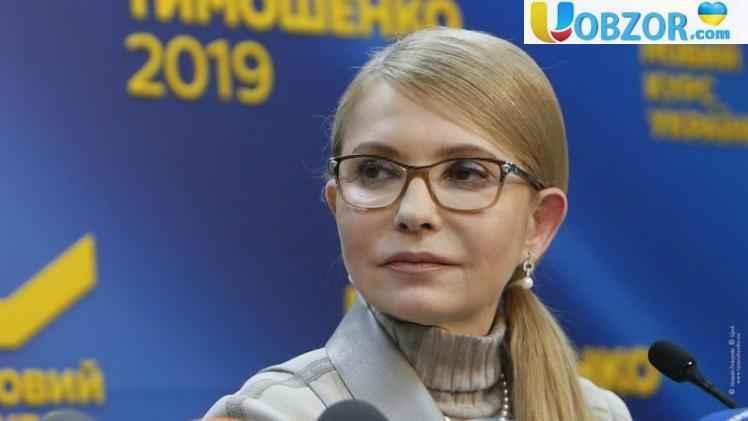 """Тимошенко заперечує причетність своїх нардепів до створення """"піраміди"""" на виборах"""
