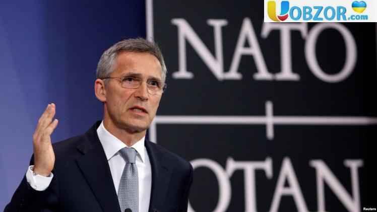 НАТО не планує розміщувати в Європі ядерні ракети