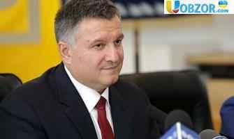 Аваков заявив, що йоого хочуть звинуватити у фальсифікації виборів