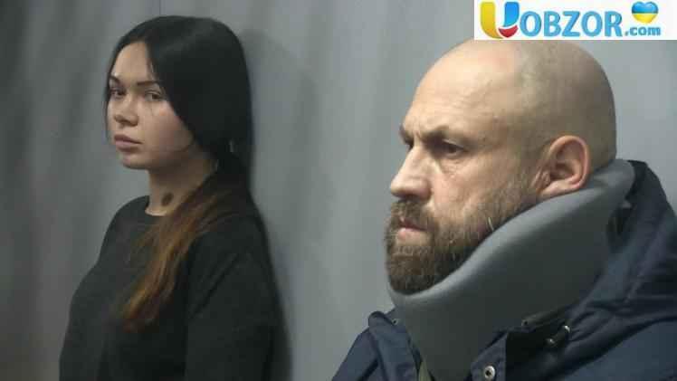ДТП в Харкові: Зайцева і Дронов визнали провину, вирок оголосять 26 лютого
