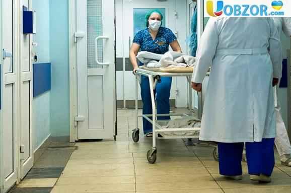 В Україні минулого тижня від кору померли дві людини