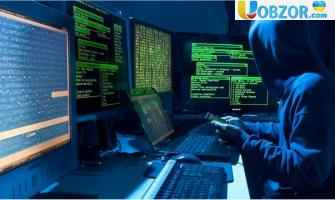 В СБУ розповіли про масштабні кібератаки на сайті ЦВК