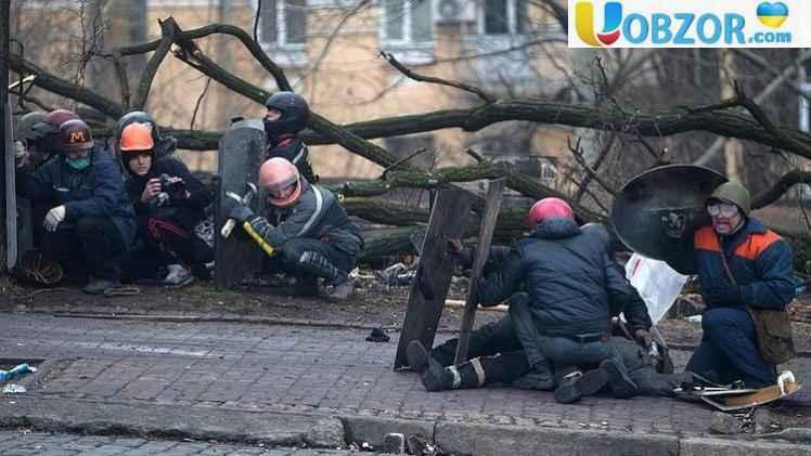 Луценко: ГПУ завершило слідство в справі розстрілу на Майдані