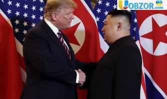 У В'єтнамі проходить друга зустріч Трампа і Кім Чен Ином
