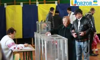 Комітет ВР рекомендує не допускати на вибори російських спостерігачів