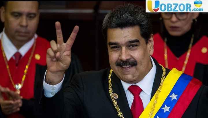 Мадуро готовий провести дострокові вибори
