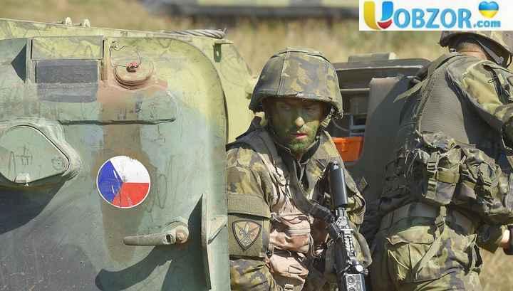Міністерство оборони Чехії планує вивести військових з Афганістану