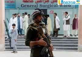 В Афганістані бойовики напали на радіостанцію і розстріляли двох журналістів