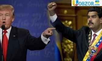 США анулювали більше 600 віз для чиновників режиму Мадуро