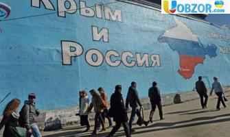 П'ять років тому Крим незаконно приєднали до Росії
