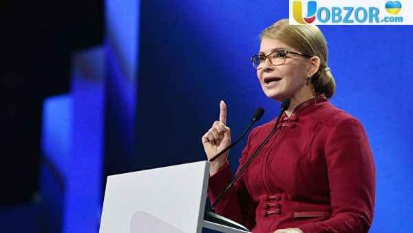 Тимошенко пообіцяла укласти новий договір з МВФ