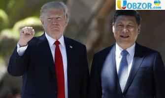 США і Китай можуть підписати нову торговельну угоду 27 березня