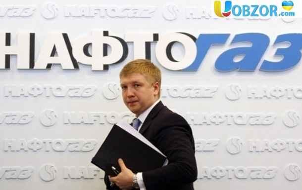 Коболєв пояснив, чому уряд не зниже ціну на газ для населення